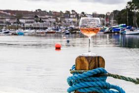 FalRiver Cornwall Gin Cruise