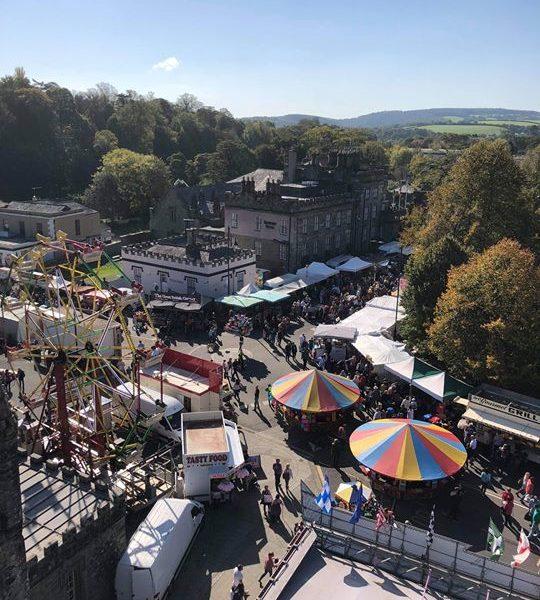 Tavistock Goose Fair