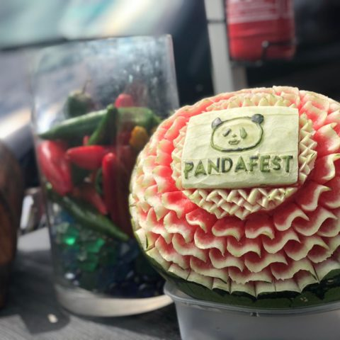 Pandafest Watermelon