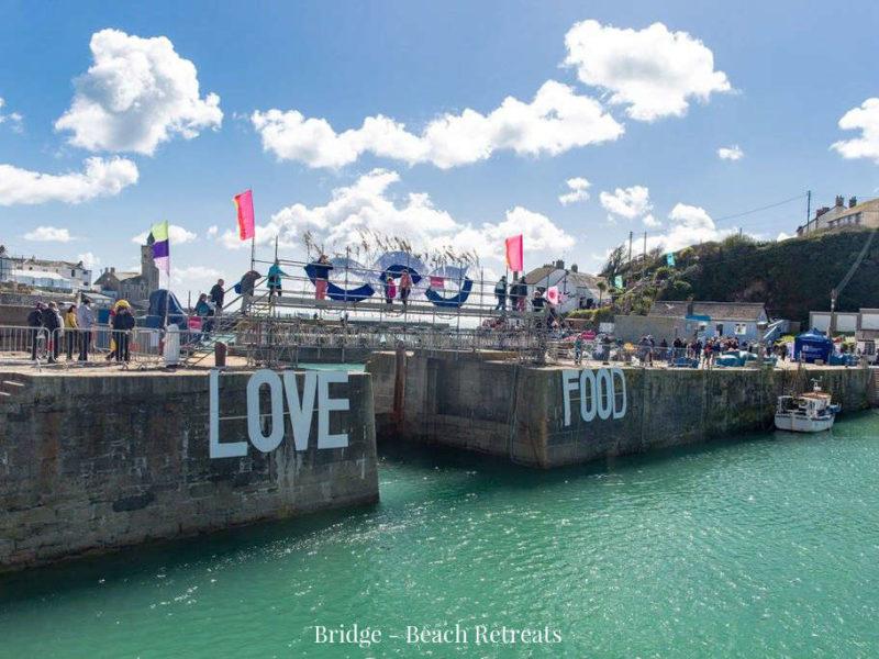 Porthleven Festival 17th to 19th April 2020