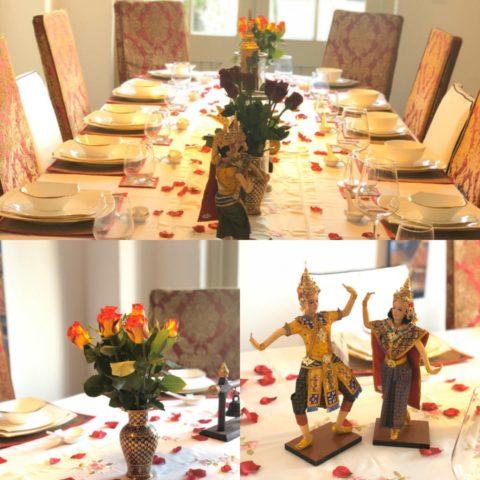 Valentine 2020 Supper Club